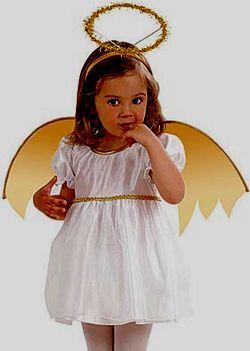 Ангелочек для мальчиков